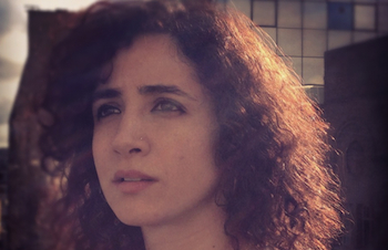 Tania El Khoury Headshot